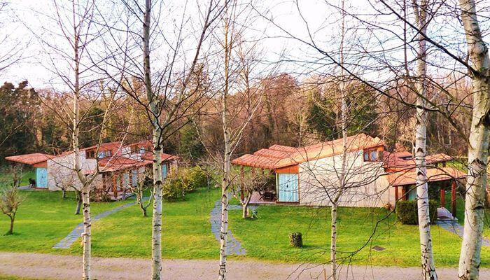 Camping Bastiagueiro