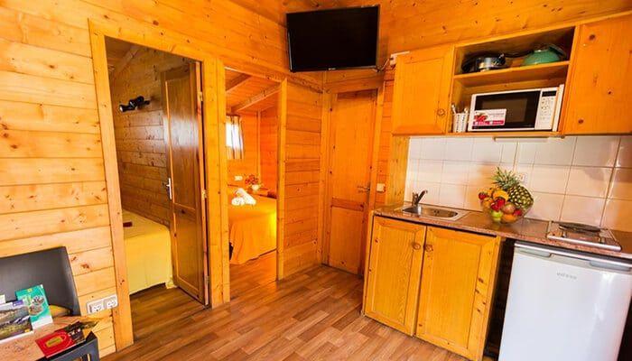 Camping Esponellà