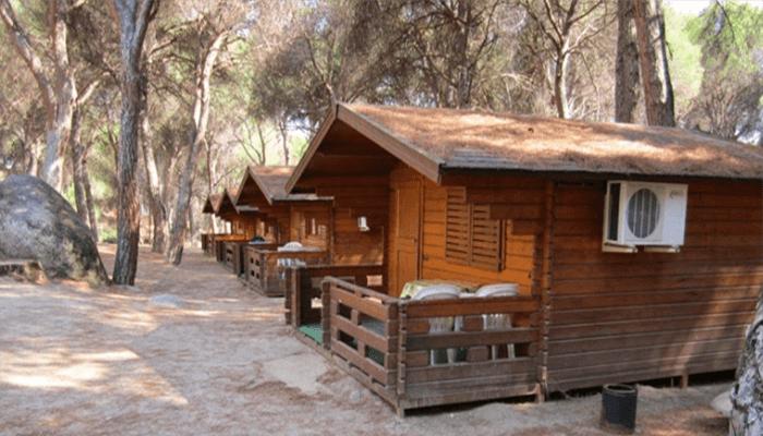 Camping La Ardilla Roja
