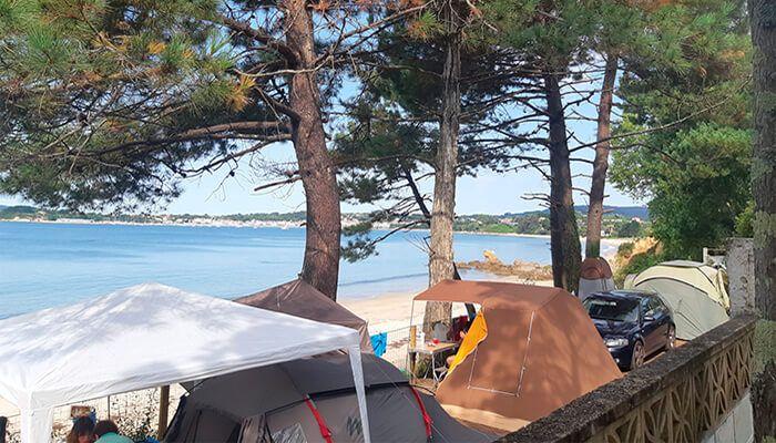 Camping O Raso