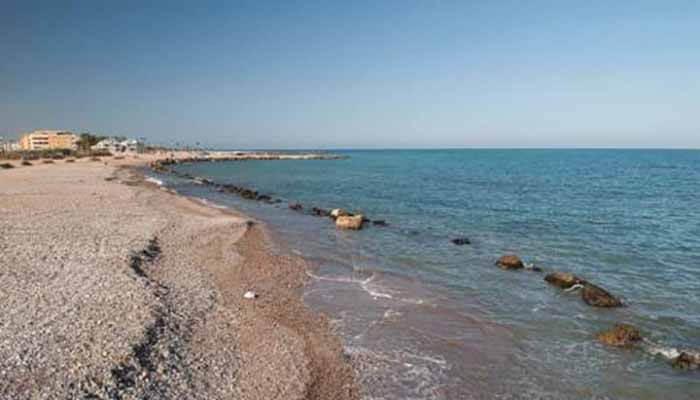 Playa Belcaire
