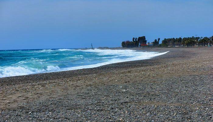 Playa El Cable