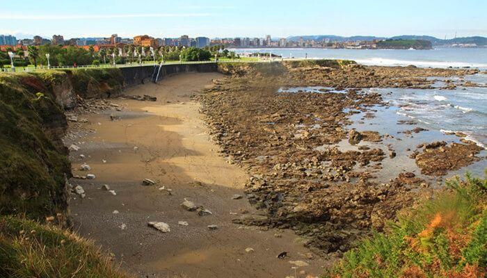Playa El Rinconín
