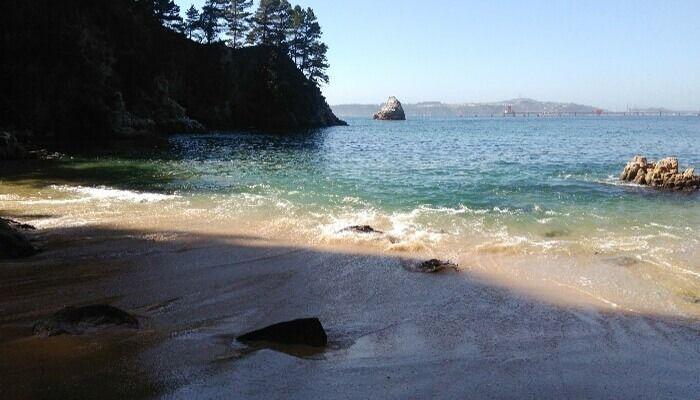 Playa Los Cuervos