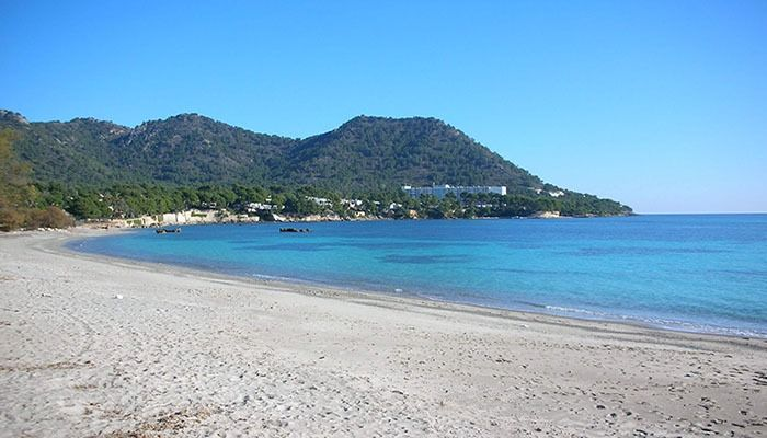 Playa Sa Marjal