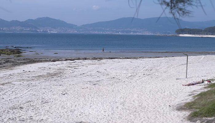 Playa de Calzoa