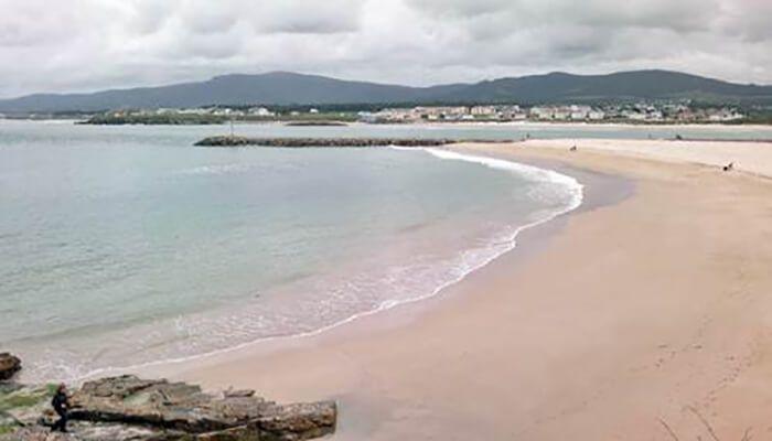 Playa de Foz