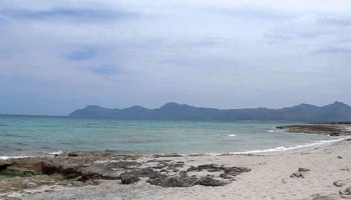 Playa de Na Patana