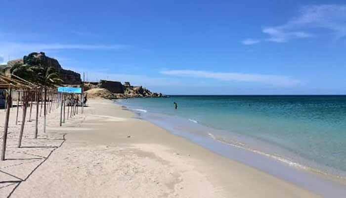 Playa del Castillo