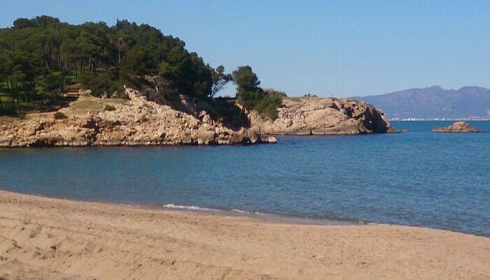Playa del Rec del Molí