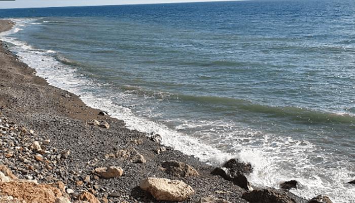 Playa de Arroyo Totalán