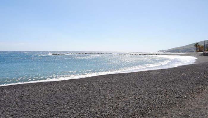 Playa para perros El Cabezo