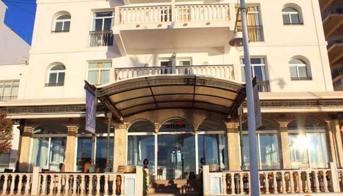 Altaia Art i Platja Hotel (Hotel Gallery)