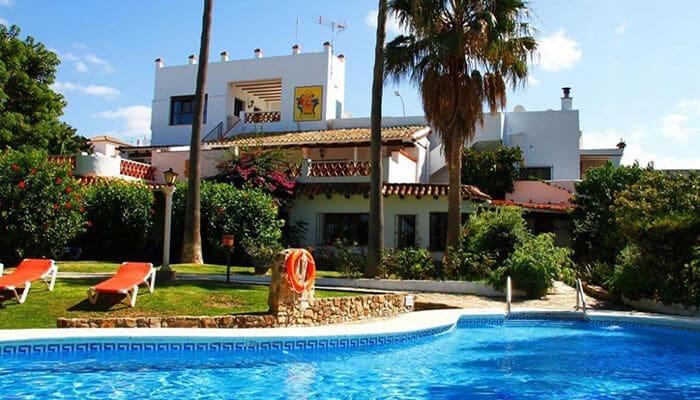 Apartamentos Cortijo Fontanilla