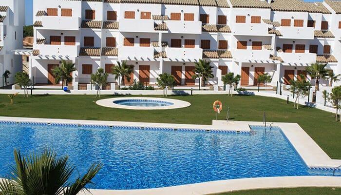 Apartamentos La Carrajolilla