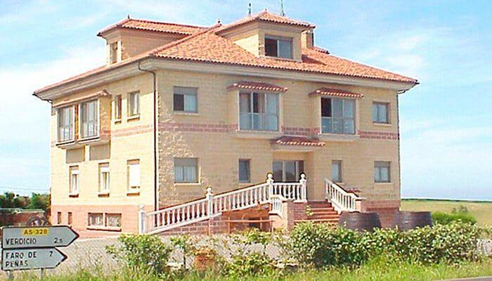 Apartamentos MiraPeñas