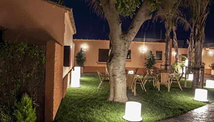 Apartamentos Turísticos Ragel Costa