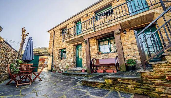 Casa Benito