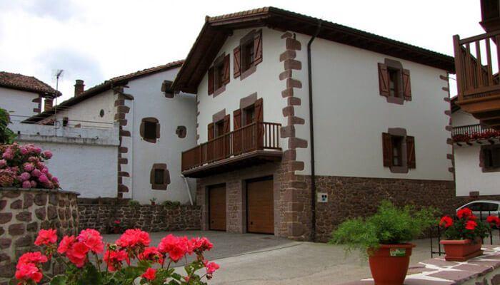 Casa Bentta