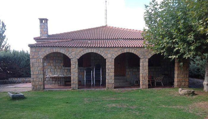 Casa El Cordel
