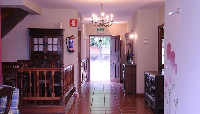 Casa Rural BEKOABADENE