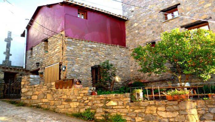 Casa Rural Cañon del Rio Leza