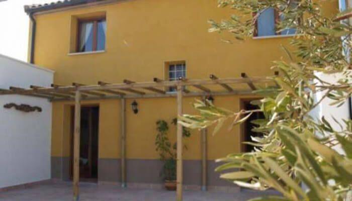 Casa Rural Casa Miralrio