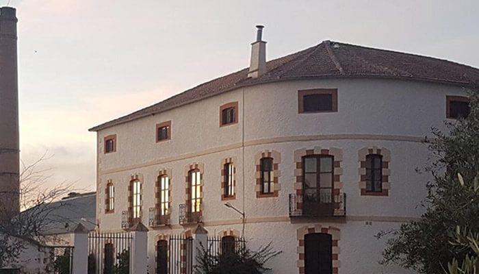 Casa Rural Cortijo Salido Bajo