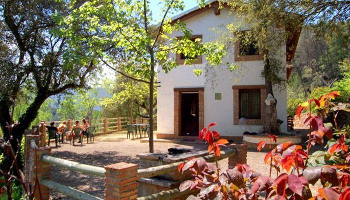 Casa Rural Cortijo la Besana