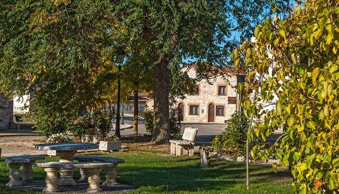 Casa Rural Doña Sol