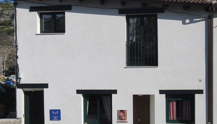 Casa Rural El Huerto De Pipo