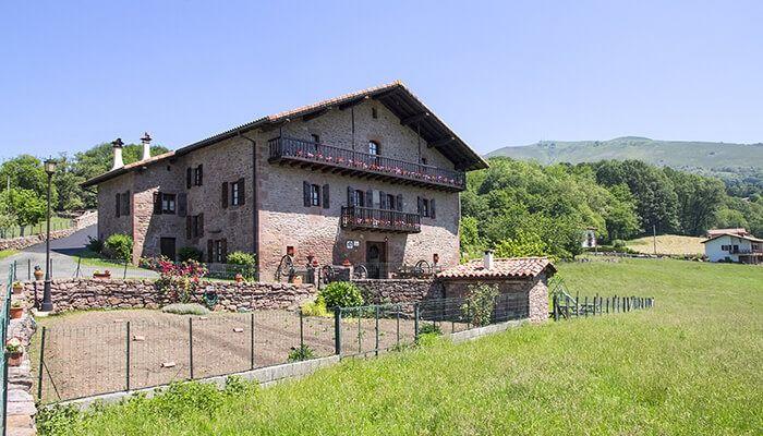Casa Rural Kordoa