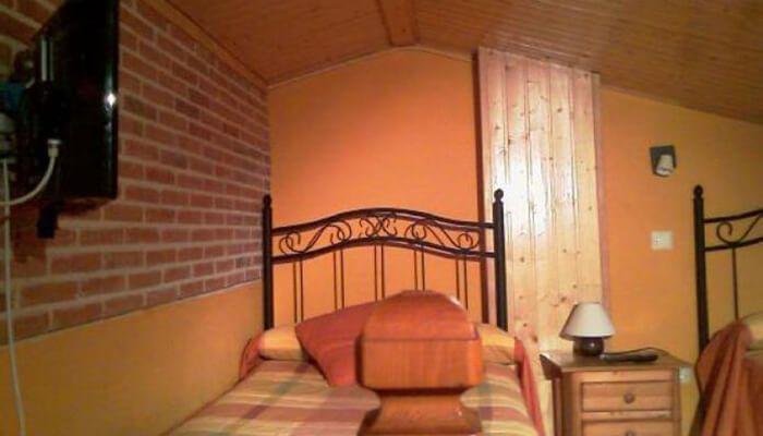 Casa Rural La Cañadilla