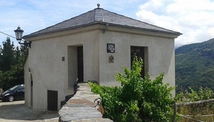 Casa Rural La Cantina