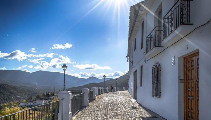 Casa Rural La Casa Del Mejorato