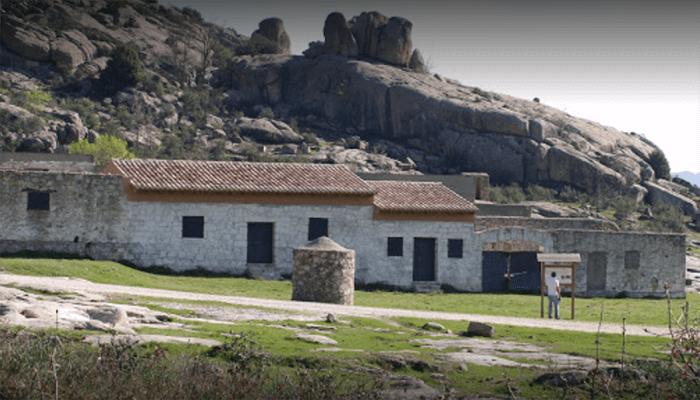 Casa Rural La Senda del Viento