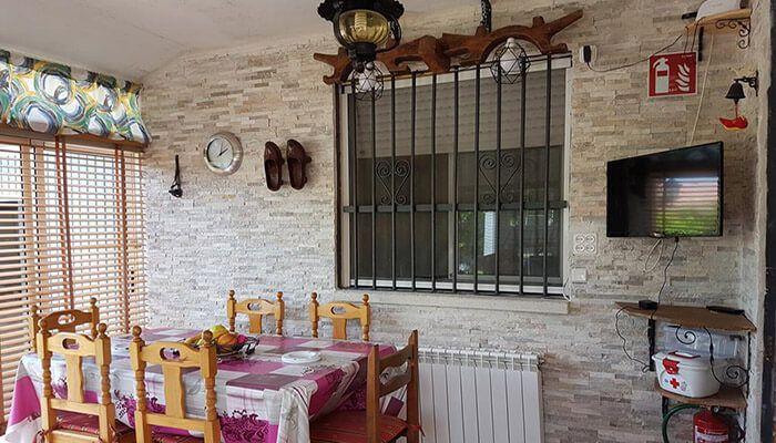 Casa Rural Maitemare