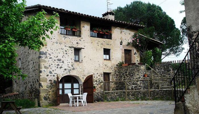 Casa Rural Mas Violella