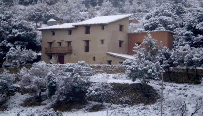 Casa Rural Masico Santana