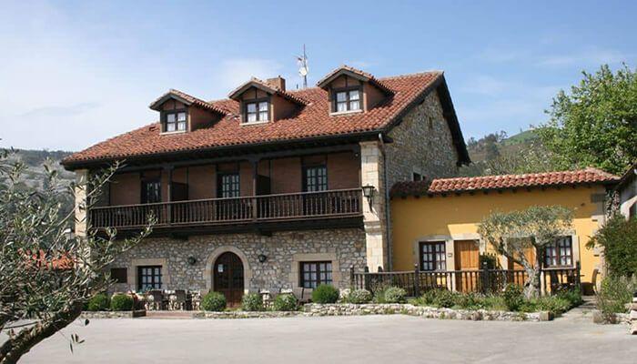 Casa Rural Posada la Busta