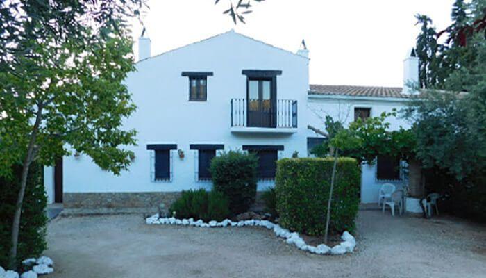Casa Rural la Loma del Carrascal
