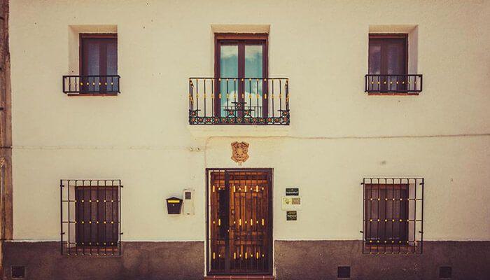 Casa & Spa Don Gonzalo