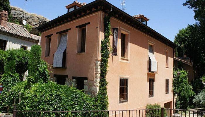 Casa Villena