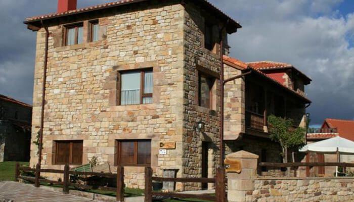 Casa rural La Coruja de Ebro