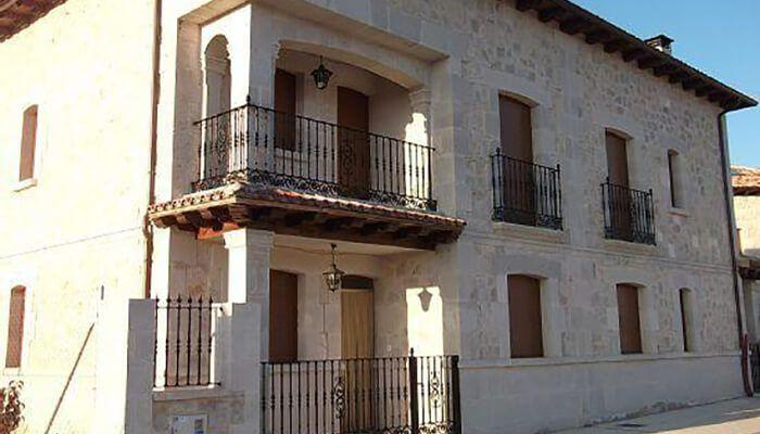 Casas El Torreón I y II