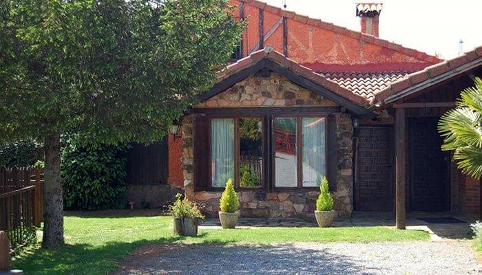 Casas Rurales Fauna