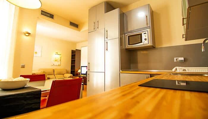 Dream Suites & Apartments