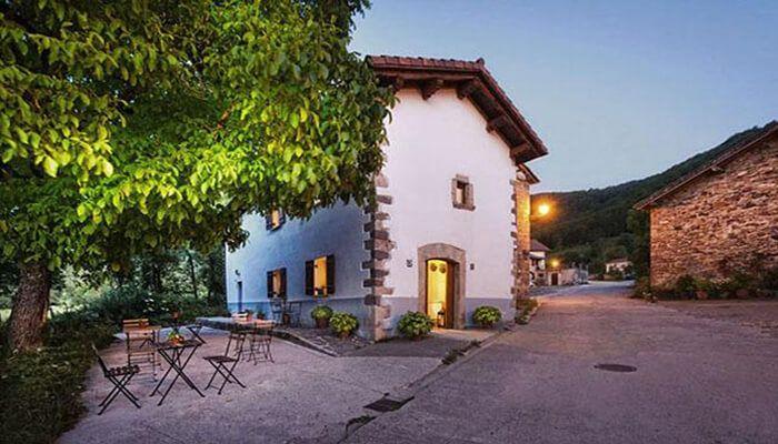 Ekolanda Casa Rural