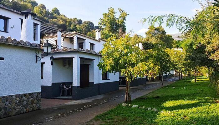 El Cercado Turismo Rural & SPA