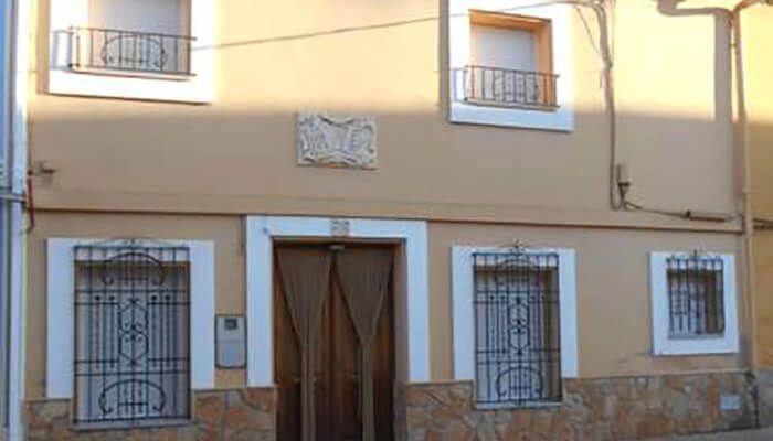 El Refugio De La Manchuela